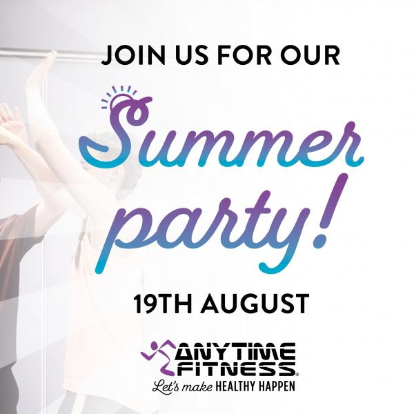 Croxley Park Newsletter Summer Party4
